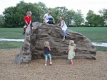 Indianapolis Parks and Rec - Bel Aire Park