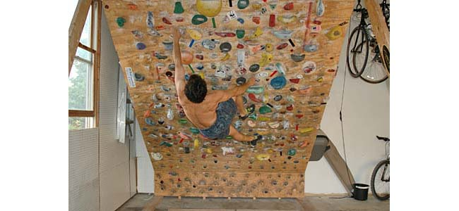 products homewall mark - Home Climbing Wall Designs