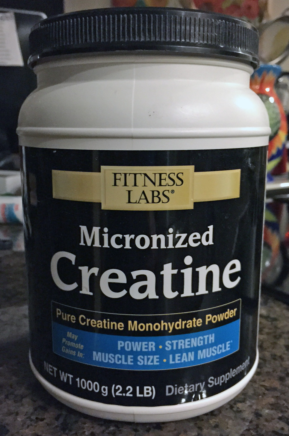 The Truth About Creatine for Climbers